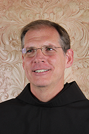 Br. Michael Ward, OFM
