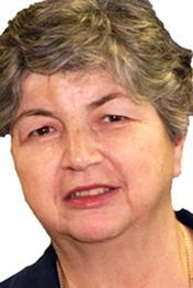 Sr Nancy Celaschi, OSF