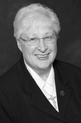 Sr Clarette Stryzewski, CSSF