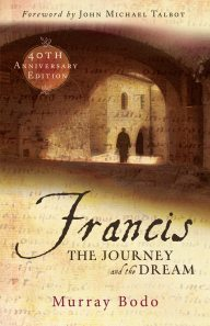 Francis the Journey of the Dream (Hard Cover)