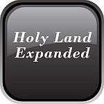 Holy Land Expanded