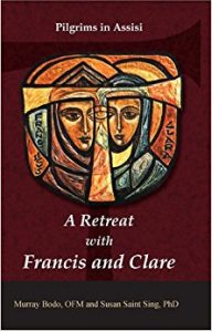 Retreat with Francis and Claire